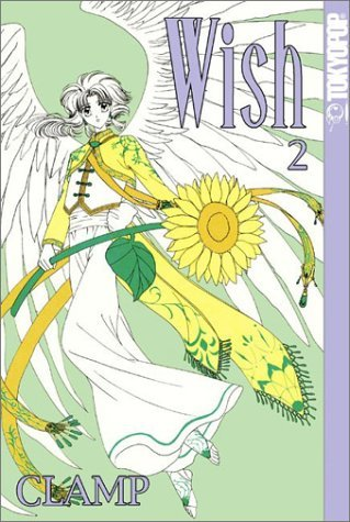 Clamp Wish Volume 2
