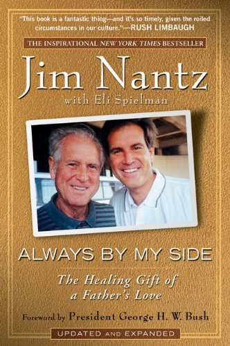 Jim Nantz Always By My Side The Healing Gift Of A Father's Love Updated Expand