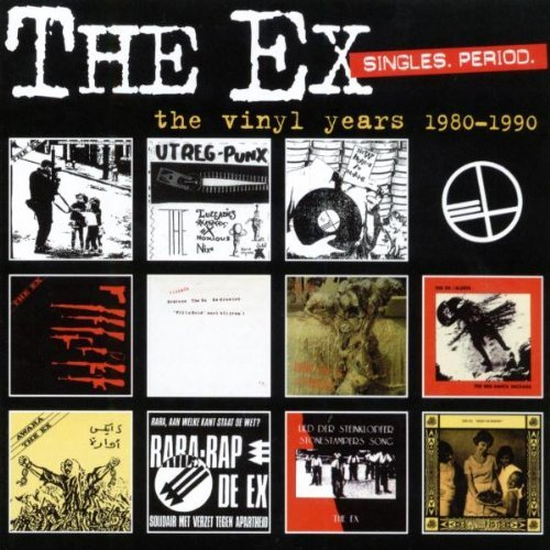 Ex Singles. Period. Vinyl Years 1