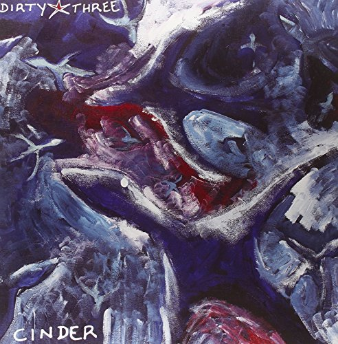 Dirty Three Cinder 2 Lp Set