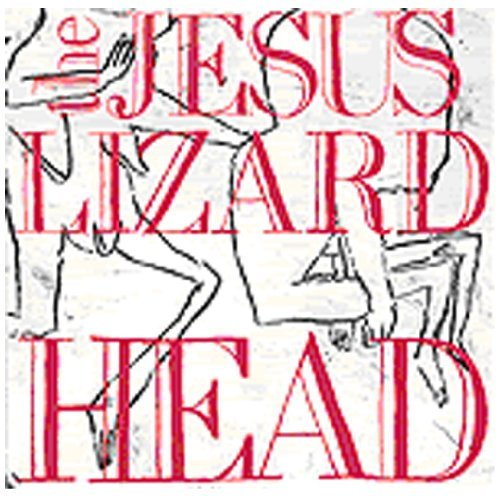 Jesus Lizard Head