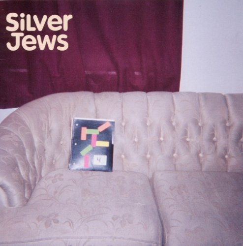 Silver Jews Bright Flight