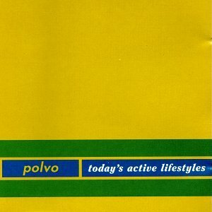 Polvo Today's Active Lifestyles