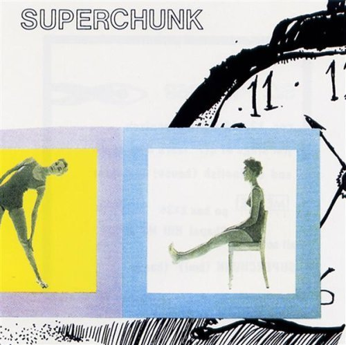 Superchunk First Part First Part
