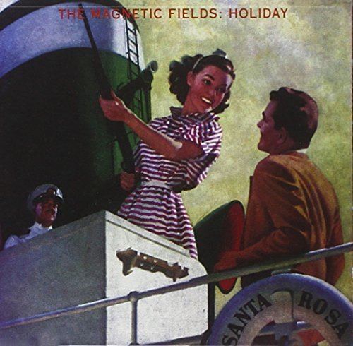 Magnetic Fields Holiday