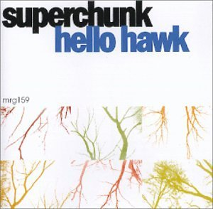Superchunk Hello Hawk Ep