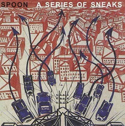 Spoon Series Of Sneaks