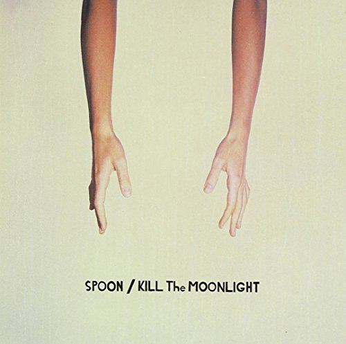Spoon Kill The Moonlight