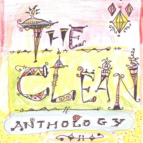 Clean Anthology 2 CD Set