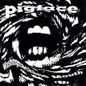 Pigface Washingmachine Mouth Ep