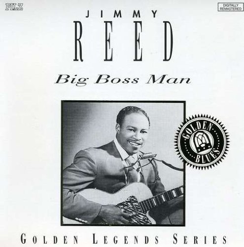 Reed Jimmy Big Boss Man