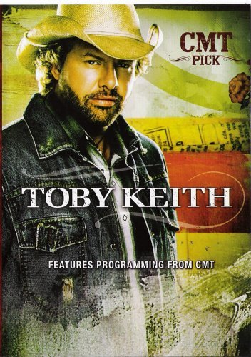Toby Keith Cmt Pick Artist Of The Month