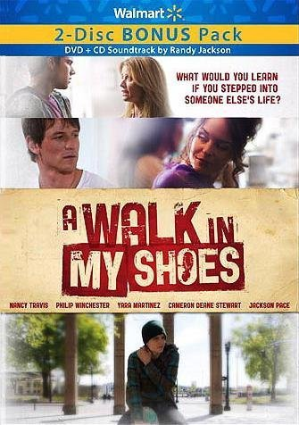 Walk In My Shoes Walk In My Shoes 2 Disc Bonus Pack DVD + Soundtrack