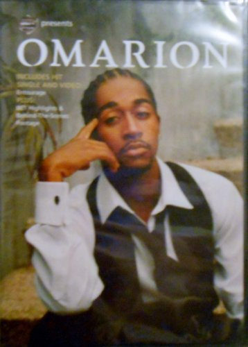 Omarion Bet Presents