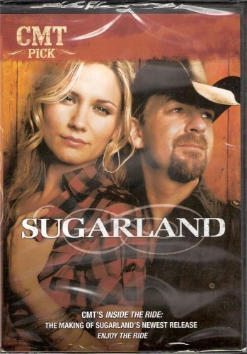 Sugarland Sugarland (exclusive Cmt Dvd)