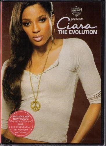 Ciara Evolution