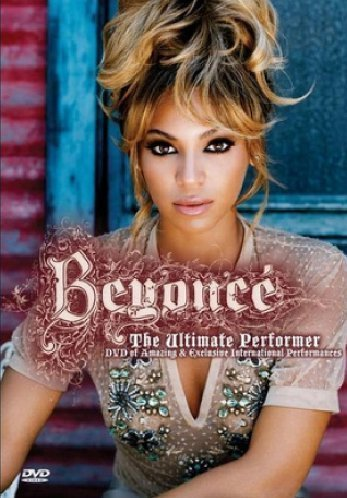 Beyonce Ultimate Performer