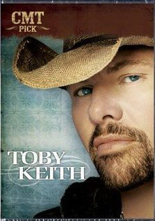 Toby Keith Cmt Pick 2007