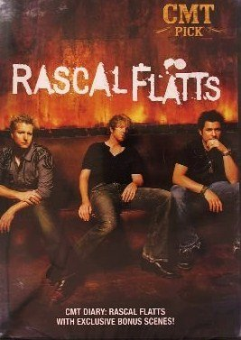 Rascal Flatts Cmt Pick