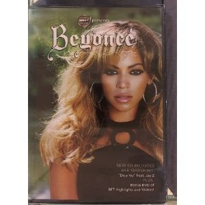 Beyonce Bet Official Presents Beyonce