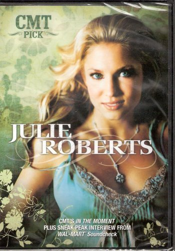 Julie Roberts Cmt Pick