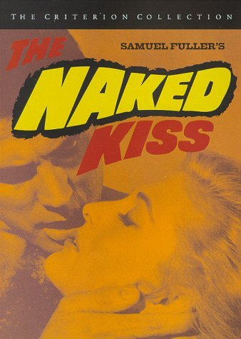 Naked Kiss Towers Eisley Bw Keeper Nr Criterion Collection