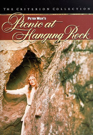 Picnic At Hanging Rock Roberts Guard Clr 5.1 Ws Pg Criterion Collection