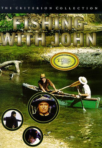 Fishing With John Fishing With John DVD Criterion Collection