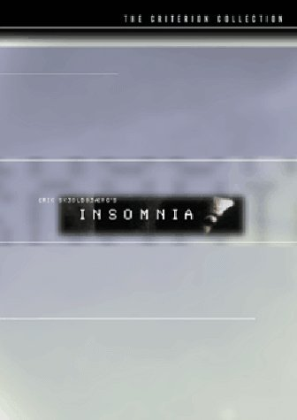 Insomnia (1997) Skarsgard Ousdal Floberg Clr Dss Ws Nor Lng Eng Sub Nr Criterion Collection