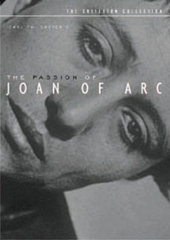 Joan Of Arc (1928) Joan Of Arc (1928) Nr Criterion