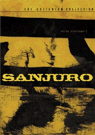 Sanjuro Mifune Nakadai Kayama Bw Ws Jpn Lng Eng Sub Keeper Nr Criterion Collection