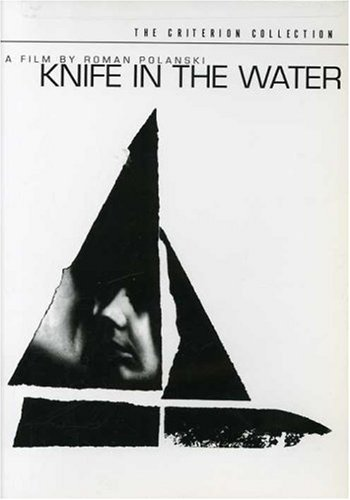Knife In Water Knife In Water Nr 2 DVD Criterion