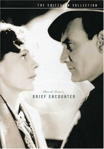 Brief Encounter Howard Johnson Bw Cc Keeper Nr Criterion Collection