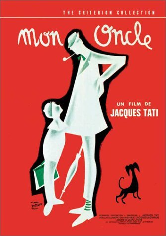Mon Oncle Tati Zola Servantie Clr Fra Lng Eng Sub Nr Criterion Collection