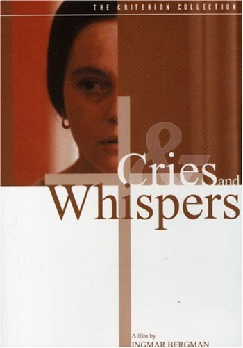 Cries & Whispers Anderson Thulin Ullmann Clr Aws Swe Lng Eng Sub Nr Criterion Collection