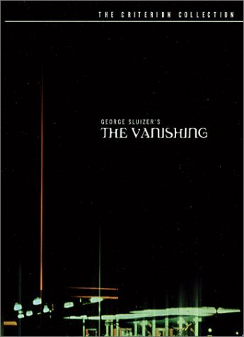Vanishing (1988) Donnadieu Bervoets Clr Ws Fra Dut Lng Eng Sub Nr Criterion Collection