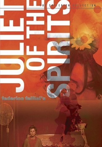 Juliet Of The Spirits Juliet Of The Spirits Nr Criterion Collection