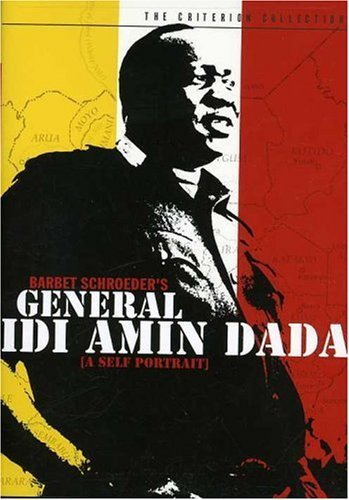 General Idi Amin Dada General Idi Amin Dada Nr Criterion