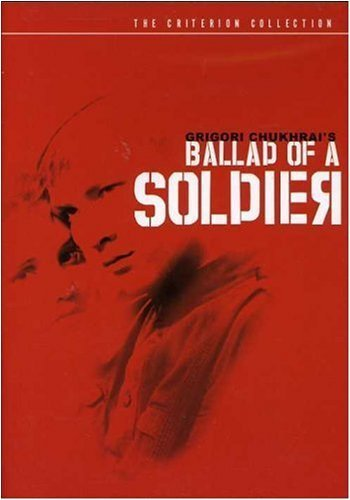 Ballad Of A Soldier Ballad Of A Soldier Nr Criterion
