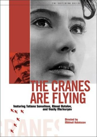 Cranes Are Flying Cranes Are Flying Nr Criterion