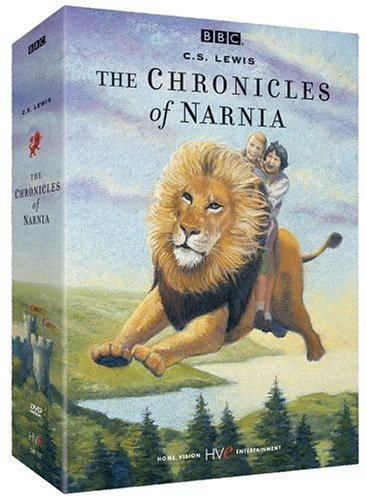 Chronicles Of Narnia Chronicles Of Narnia Clr Nr 3 DVD