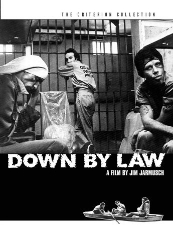 Down By Law Down By Law Nr Criterion