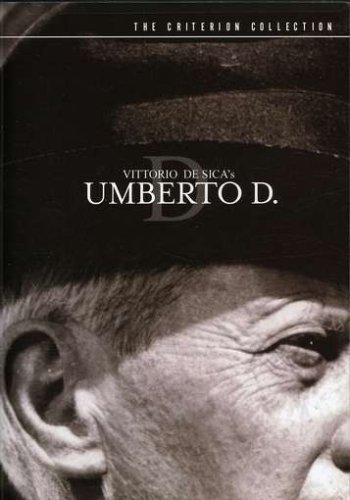Umberto D Umberto D Nr Criterion
