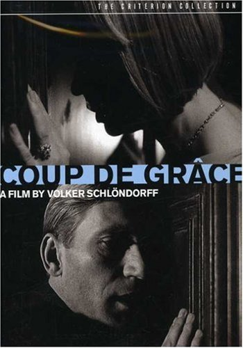 Coup De Grace Eyraud Von Trotta Habich Bw Fra Lng Eng Sub Nr Criterion Collection