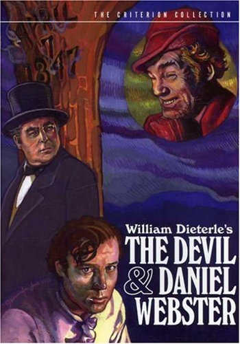 Devil & Daniel Webster Devil & Daniel Webster Nr