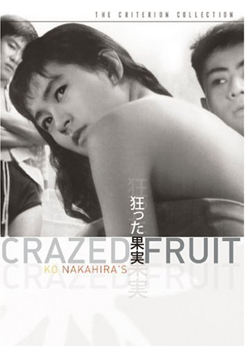 Crazed Fruit Crazed Fruit Nr Criterion