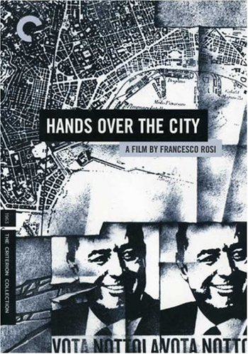 Hands Over The City Hands Over The City Nr 2 DVD