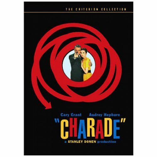 Charade Charade Nr Criterion