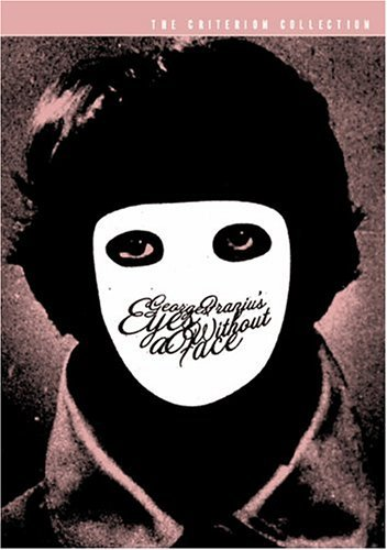 Eyes Without A Face (1960) Eyes Without A Face (1960) Nr Criterion