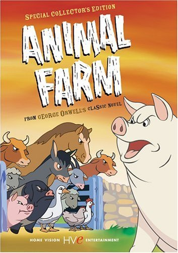 Animal Farm Animal Farm Nr Special Ed.